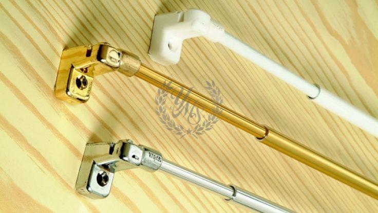 Yaylı Teleskopik