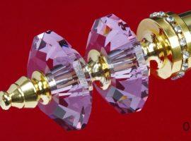Kristal Rustikler